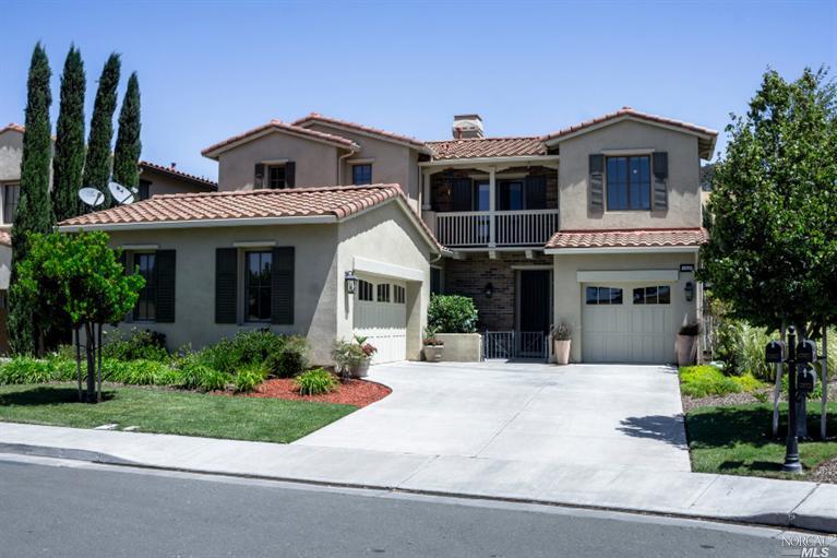 2862 Birkham Ct, Fairfield, CA