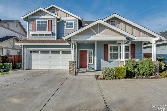 1025 Countrywood Ln, Vacaville CA 95687