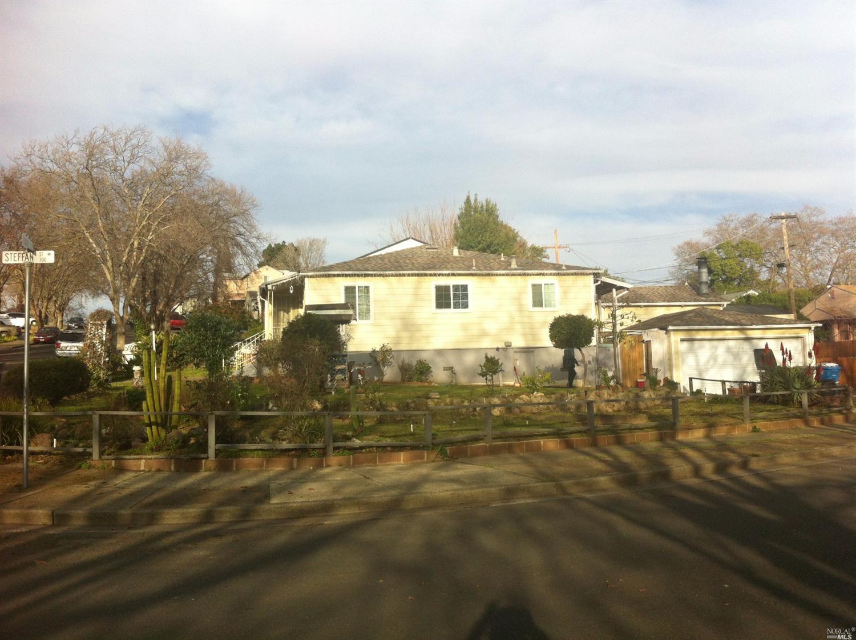 500 Laurel St, Vallejo, CA