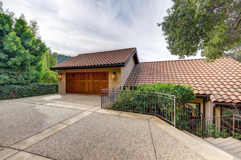 77 Terrace Ave, San Rafael, CA