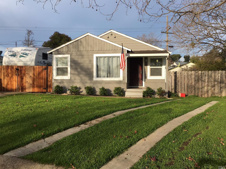 637 Cedar St, Vallejo, CA