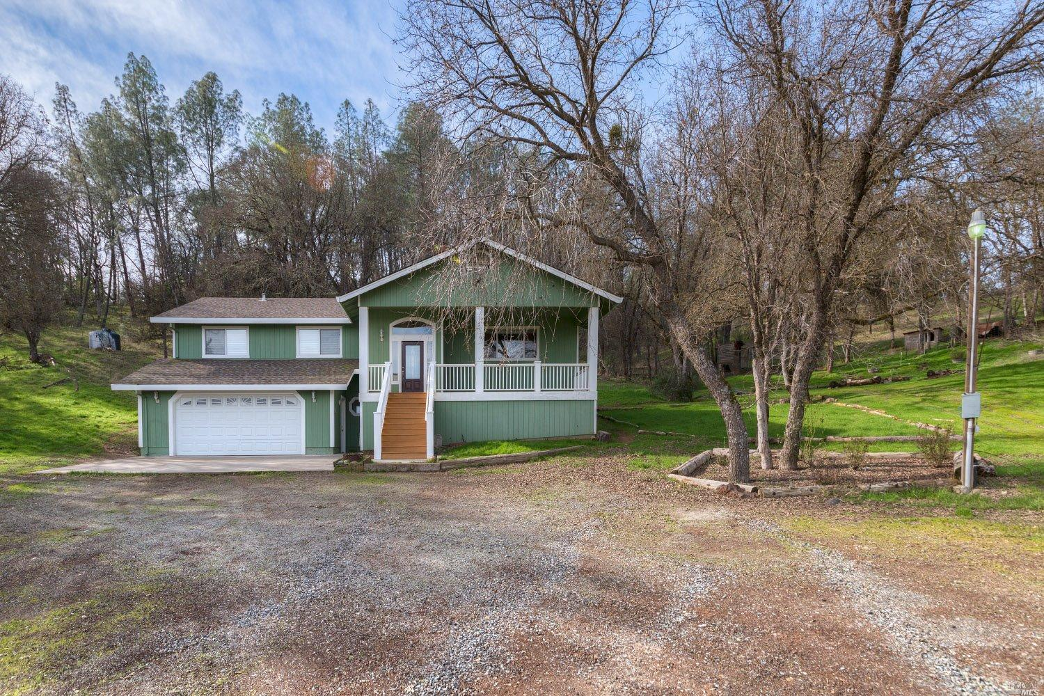 10157 Bell Ave, Lower Lake, CA