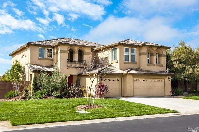 33781 Pintail St, Vacaville CA 95688