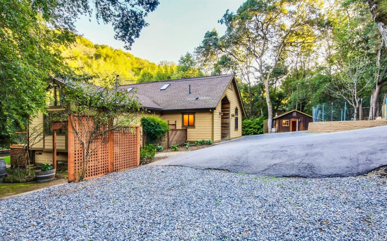 1617 Indian Valley Rd, Novato, CA