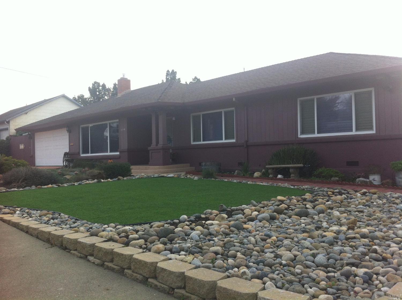 1116 Valle Vista Ave, Vallejo, CA