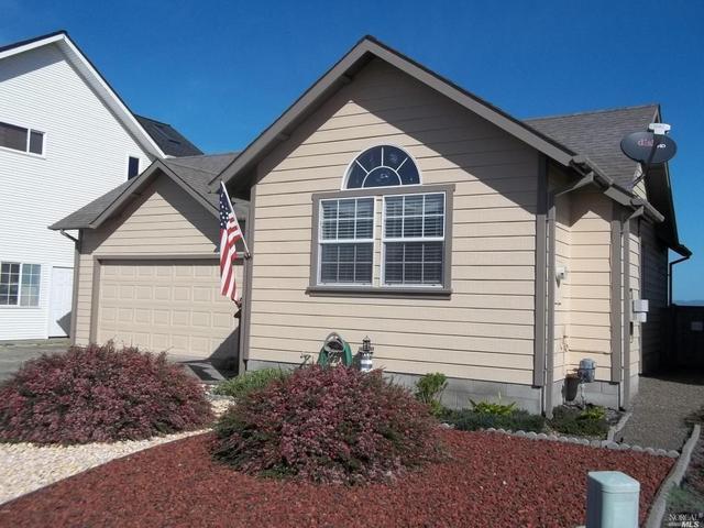 992 S Stewart St, Fort Bragg, CA 95437