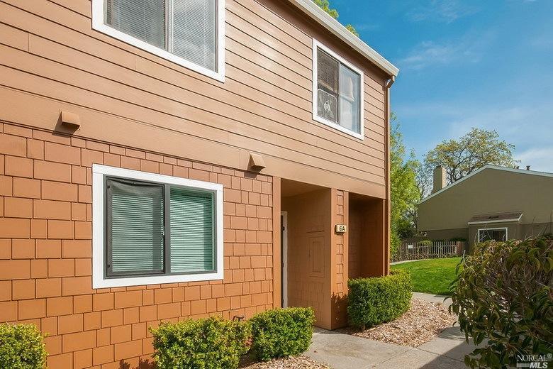 6 Park Crest Court, Novato, CA 94947