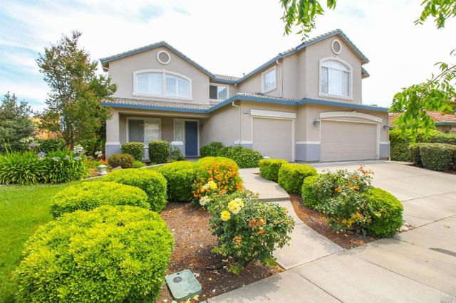 3258 Vista Del Lago Way, Fairfield, CA