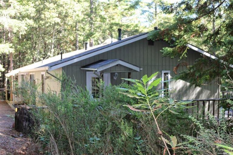 46361 Redwood Way, Gualala, CA