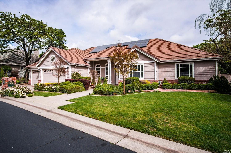5228 Springridge Way, Fairfield CA 94534