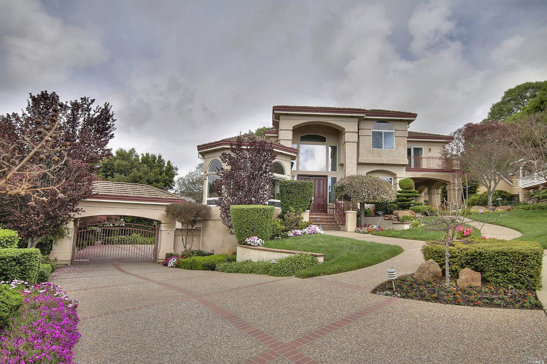 5320 Ravenridge Pl, Fairfield, CA