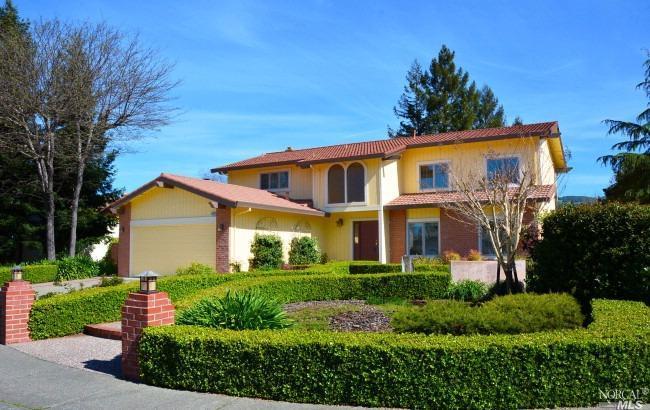 4428 Hollingsworth Cir, Rohnert Park, CA