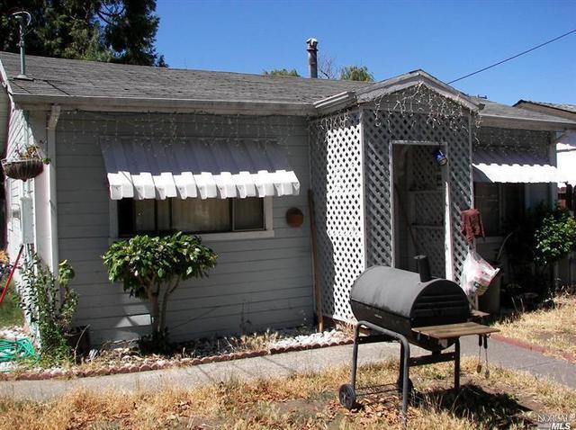 Undisclosed, Napa, CA