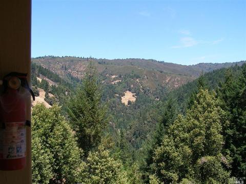 0 Lone Tree Rdg, Boonville, CA 95415