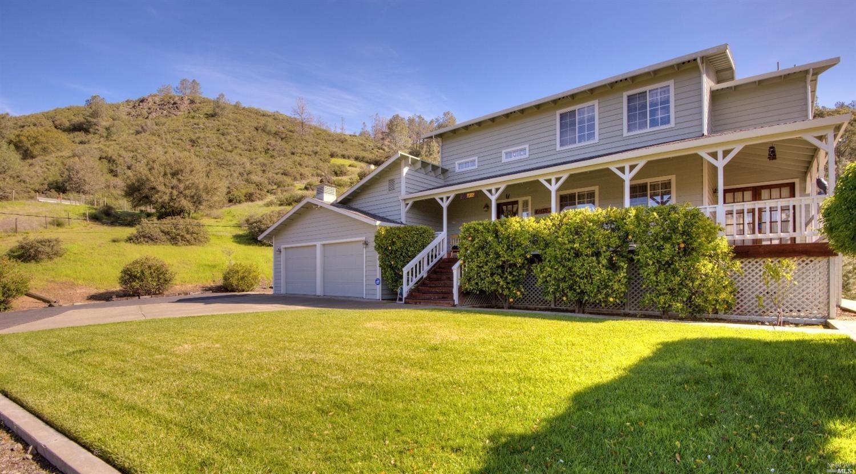 1987 Capell Valley Road, Napa, CA 94558