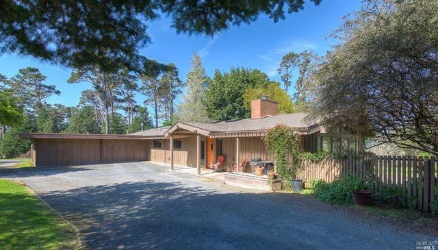 43200 Eureka Hill Rd, Point Arena, CA 95468