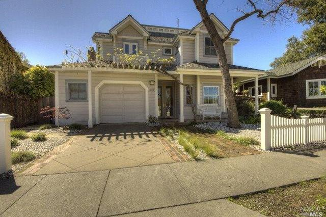 6545 Yount St, Yountville, CA