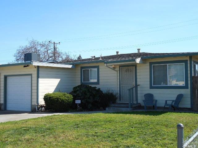 21 Chesley Ct, Vallejo, CA