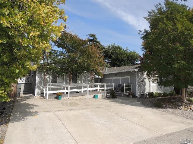7300 Burton Ave, Rohnert Park, CA