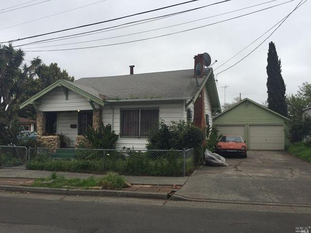 136 12th St, Vallejo, CA