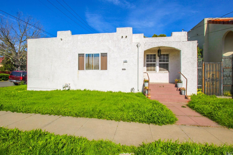 1304 Farrell St, Vallejo, CA