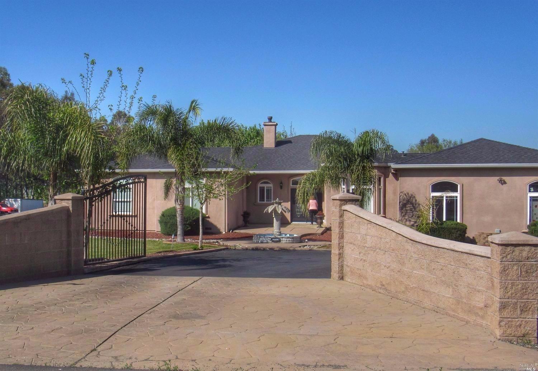7427 Locke Rd, Vacaville, CA