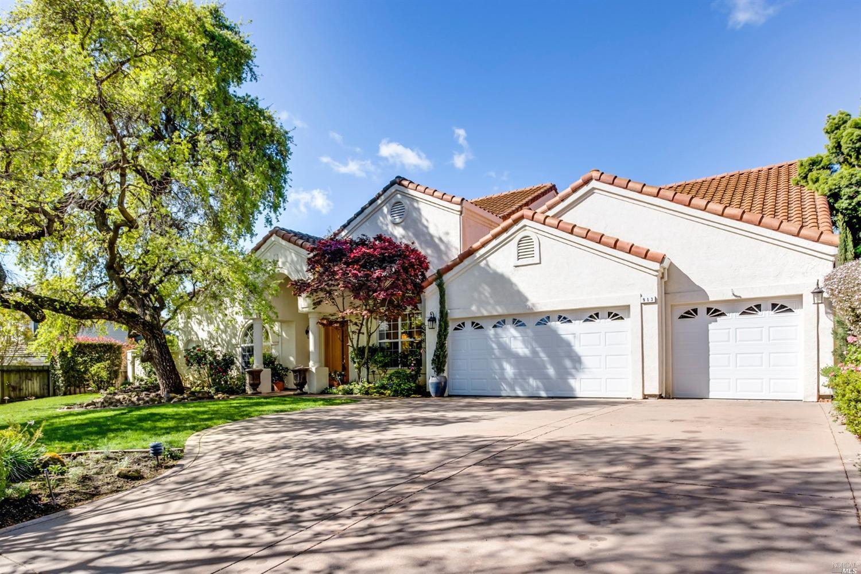913 Eastridge Dr, Fairfield, CA