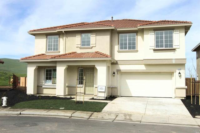 2153 Sweetwater Pl, Fairfield, CA