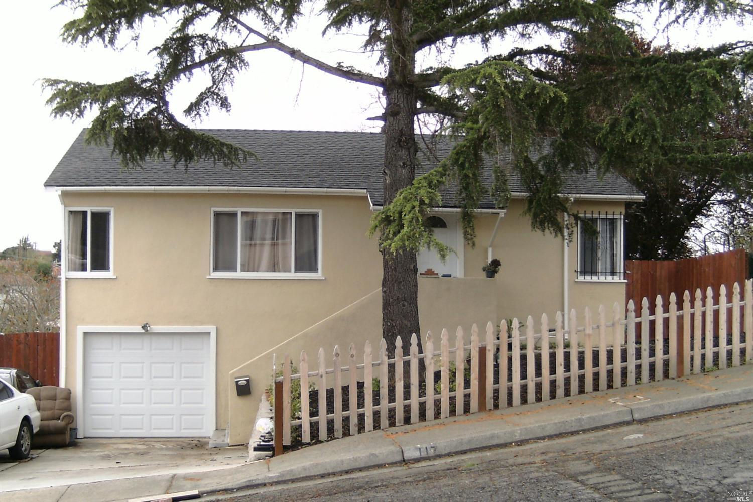 117 Hollywood Ave, Vallejo, CA