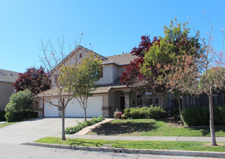 3009 Cross Creek St, Petaluma, CA