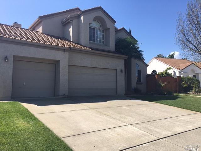 736 Bundoran Way, Vacaville, CA