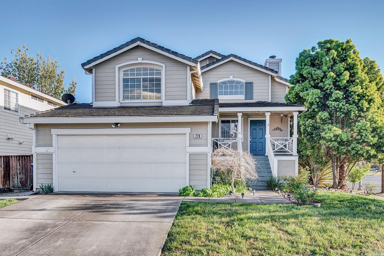 270 Compton Ave, Santa Rosa, CA