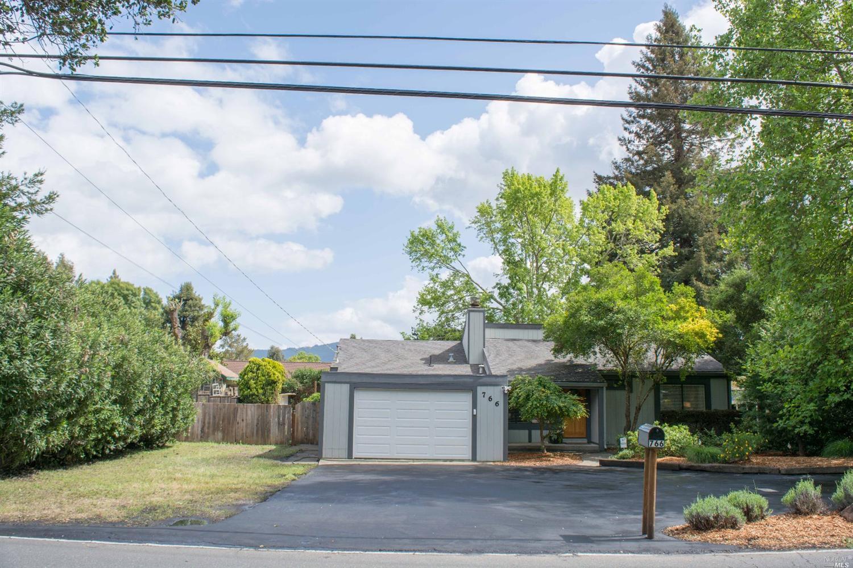 766 Brush Creek Rd, Santa Rosa, CA