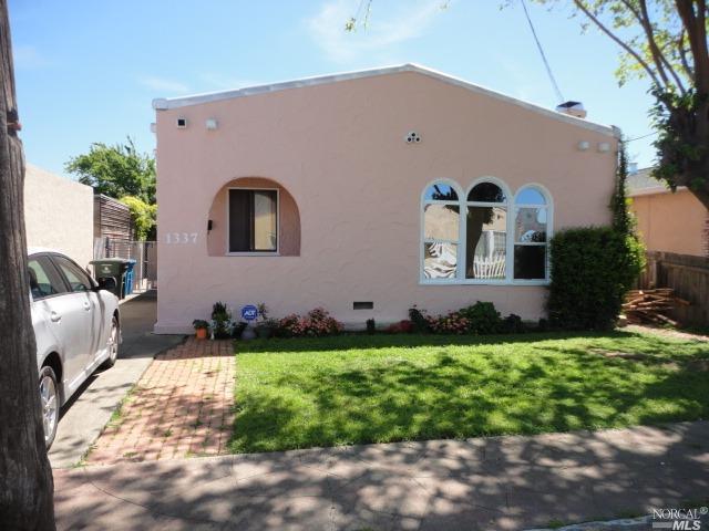 1337 Ryder St, Vallejo, CA