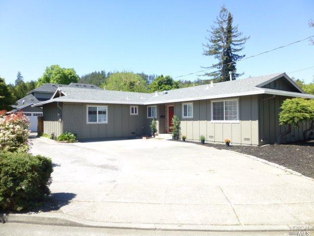 5919 Chandler Ct, Santa Rosa, CA