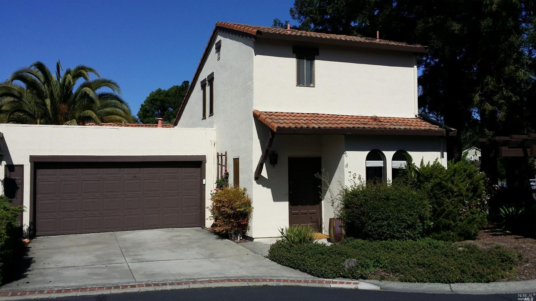 724 Adobe Dr, Santa Rosa, CA