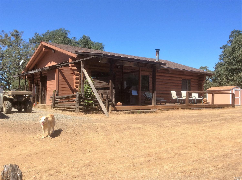 33111 Highway 128, Yorkville, CA 95494