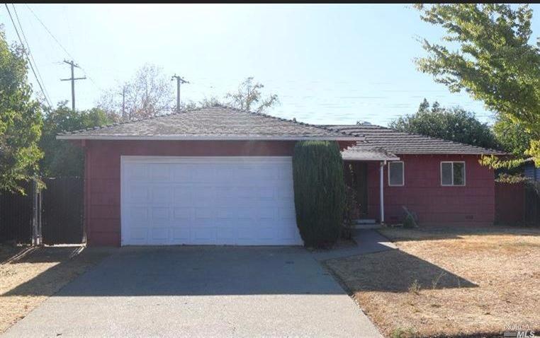 Undisclosed, Rancho Cordova, CA