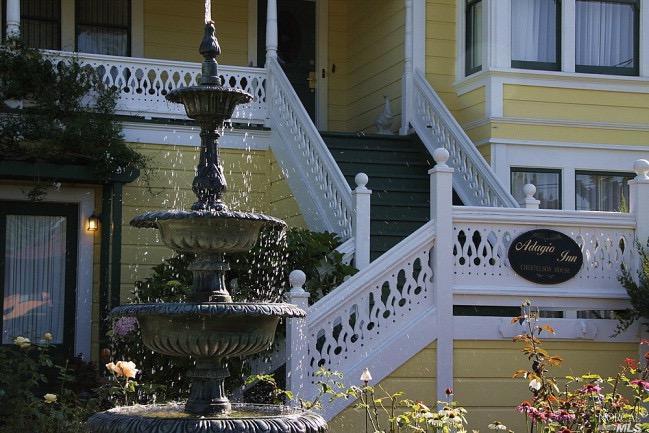 1417 Kearney Street, Saint Helena, CA 94574