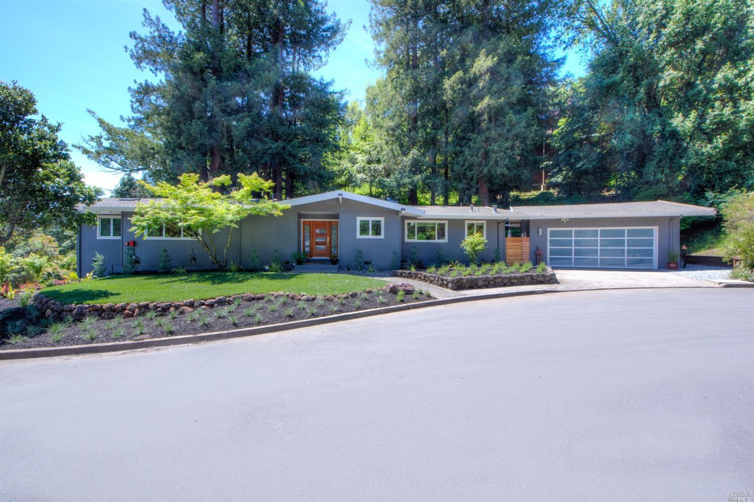 15 Middle Ct, Mill Valley, CA
