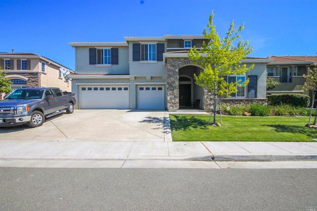 3847 Stafford Springs Way, Fairfield, CA