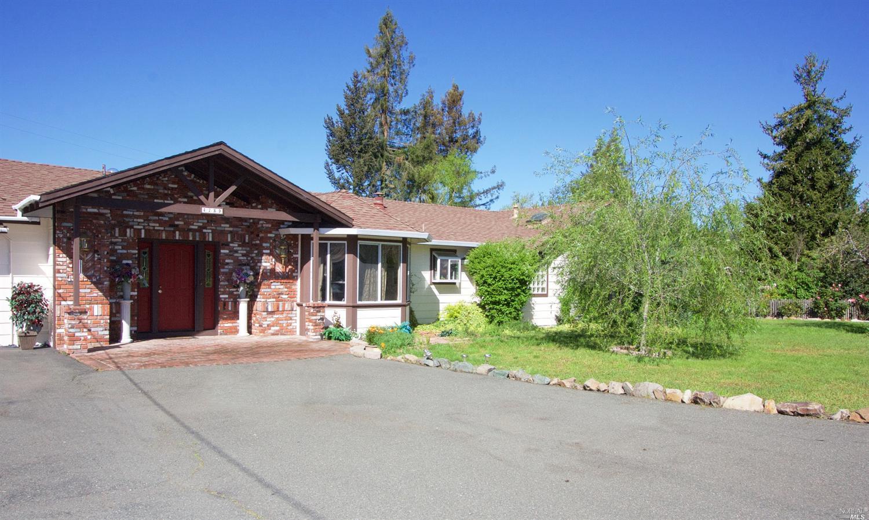 4780 Rincon Creek Way, Santa Rosa, CA