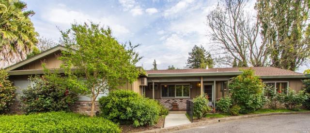 2173 Redwood Rd, Napa, CA