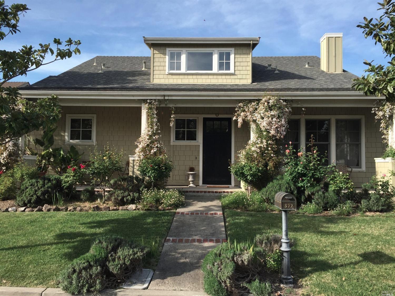 372 Engler St, Sonoma, CA