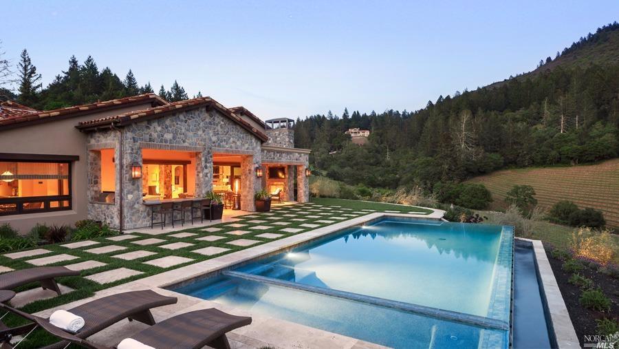 760 Adobe Canyon Rd, Kenwood, CA 95452