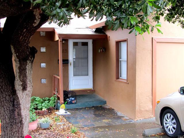 413 E I St, Benicia, CA
