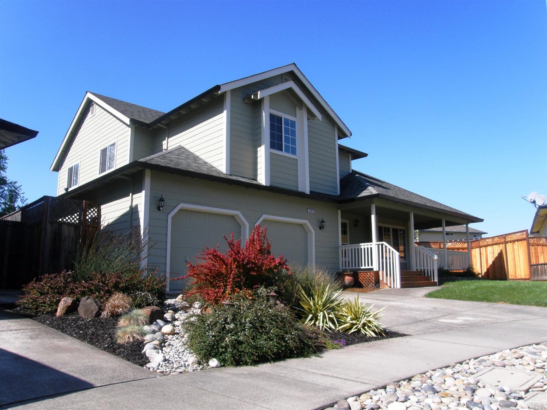 3485 Banyan St, Santa Rosa, CA