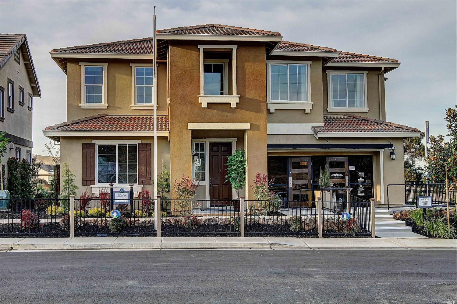 2158 Sweetwater Pl, Fairfield, CA