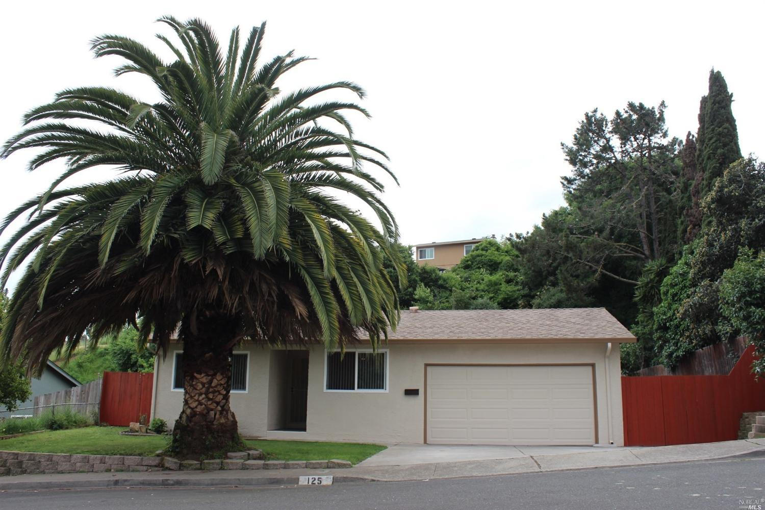 125 Remington Ct, Vallejo, CA