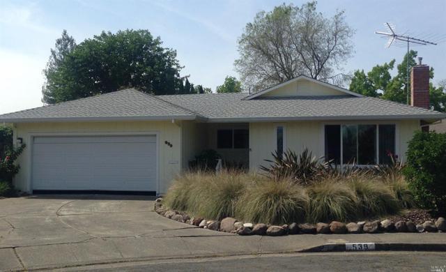 539 Blackstone Ct, Santa Rosa, CA